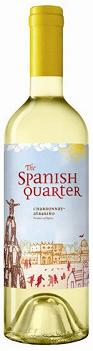The Spanish Quarter Chardonnay/Albarino