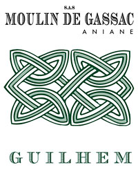 2007 Moulin de Gassac Rouge