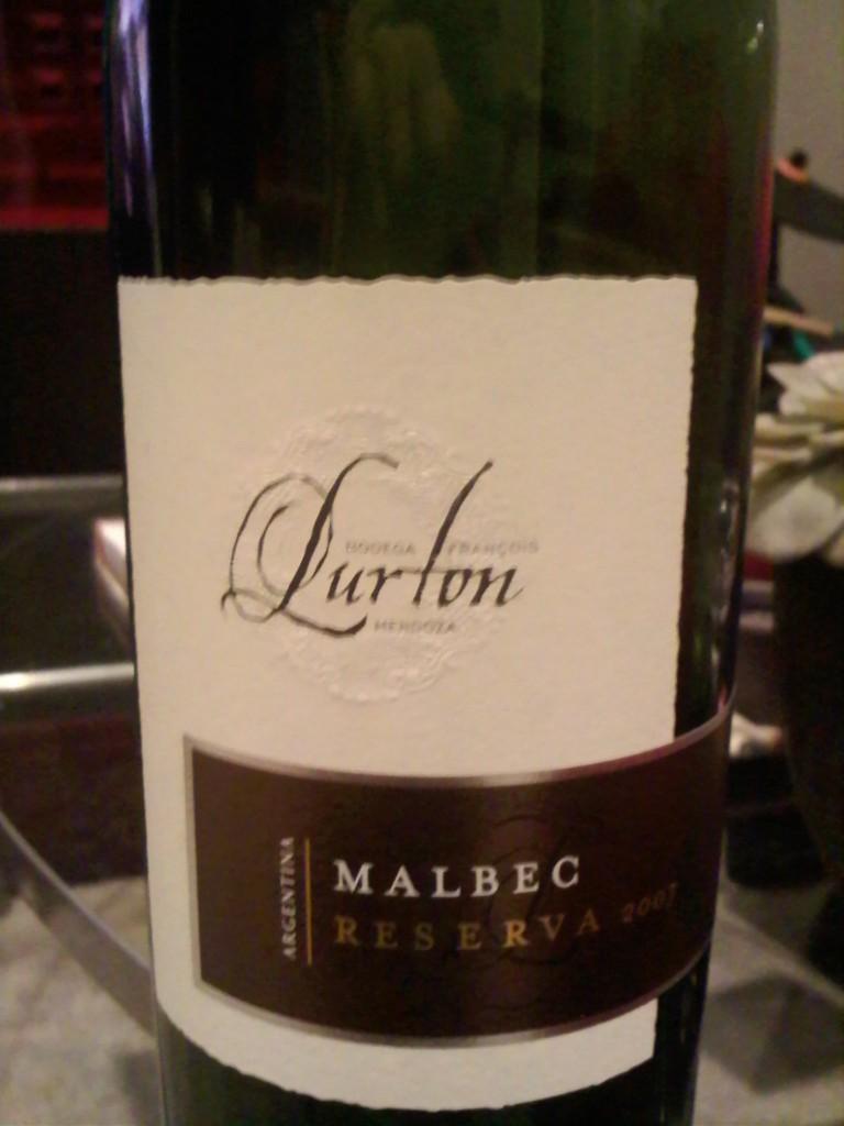 Lurton Malbec