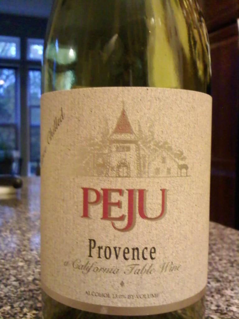 Peju Provence