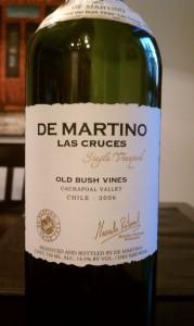 2006 De Martino