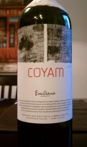 2007 Emiliana Coyam