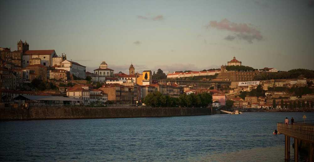 Sandeman Portugal Trip