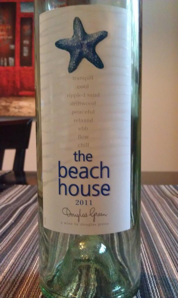2011 The Beach House White