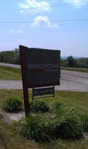 Shalestone Vineyards