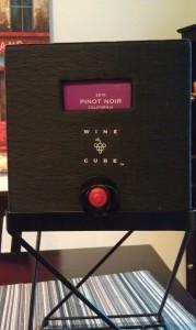 2010 Target Wine Cube Pinot Noir