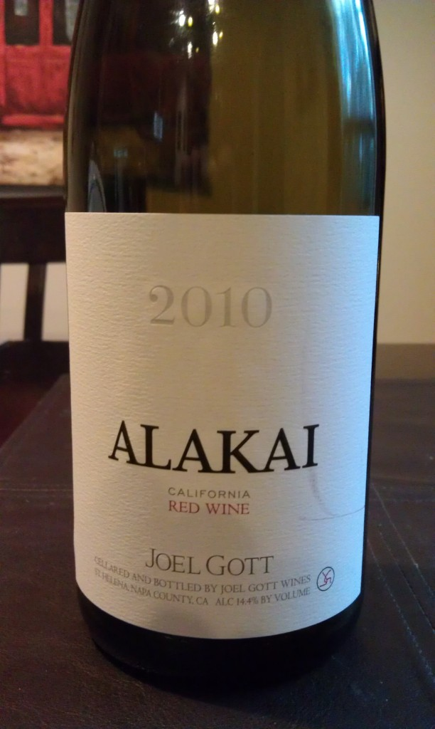 2010 Joel Gott Alakai