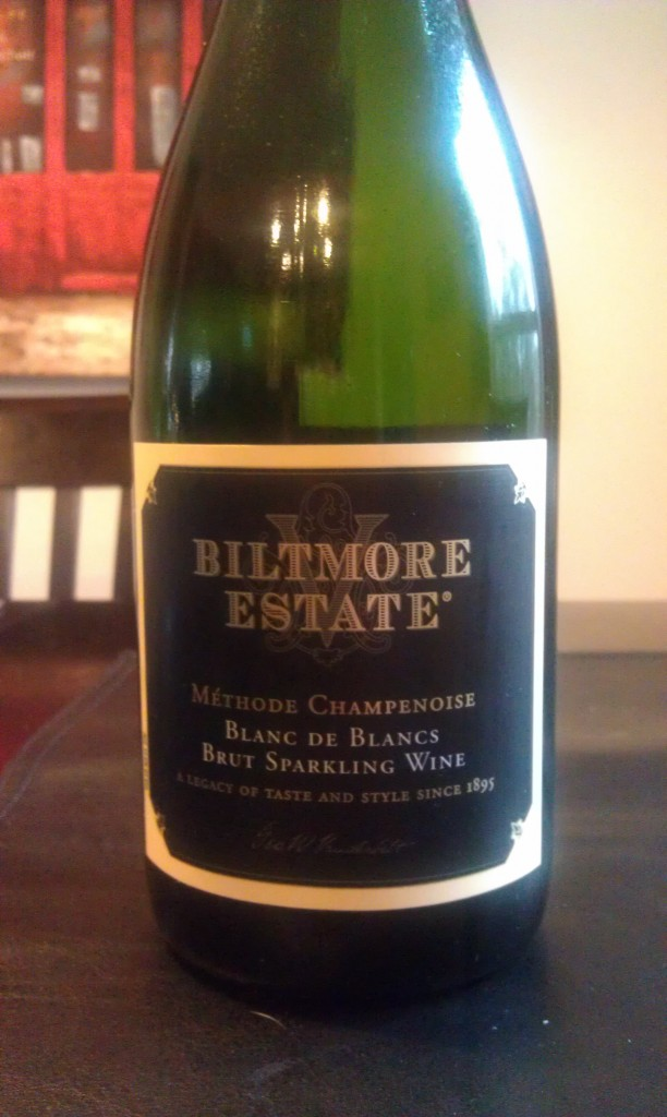 2008 Biltmore Estate Blanc de Blancs