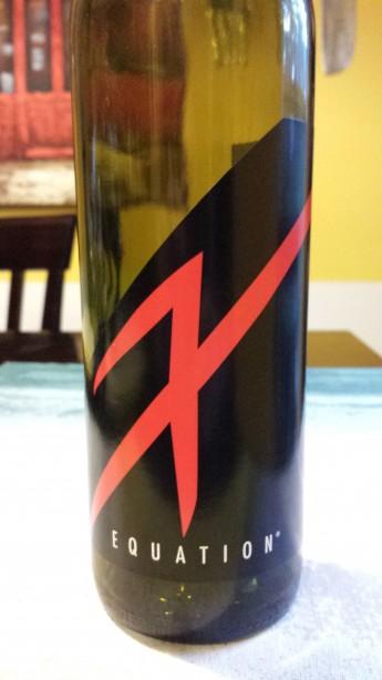 Breaux Vineyards Equation Merlot X
