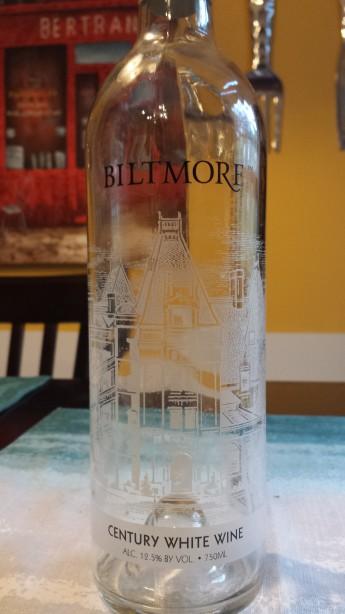 2011 Biltmore Century White