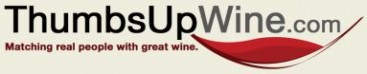 Thumbs Up Wine App Logo