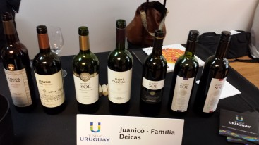 Juanico Familia Deicas