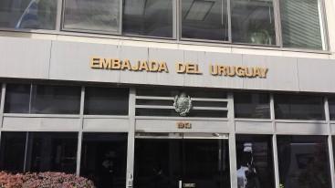 Uruguay Embassy