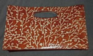 Bella Vita Wine Bag in Blosson