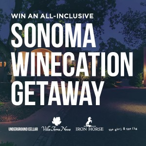 Winecation Giveaway