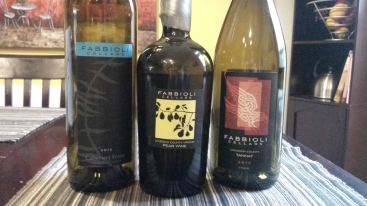 Fabbioli Cellars VA Wine Chat