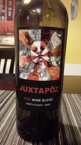 2012 Juxtapoz