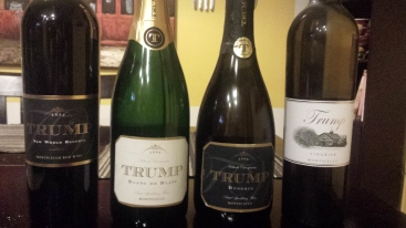 VA Wine Chat Trump Winery