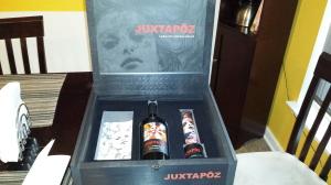 Juxtapoz Packaging