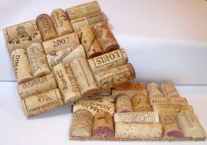 Wine Trivets