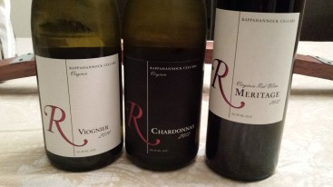 VA Wine Chat Rappahannock Cellars