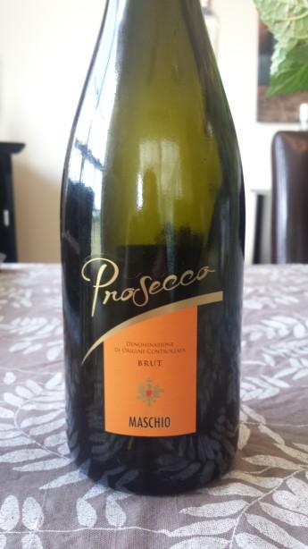 2014 Maschio Prosecco