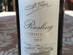 2013 SA Prum Luminance Riesling