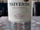 2014 Trivento Reserve Malbec