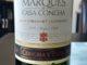 2014 Marques de Casa Concha Cabernet Sauvignon