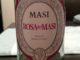 Bottle of 2015 Masi Agricola Rosa dei Masi