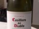 Picture of a bottle of 2016 Casillero del Diablo Reserva Chardonnay