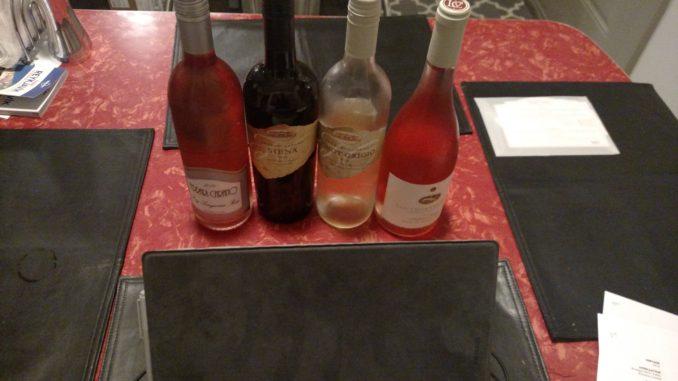 Image for Ferrari-Carano wine tasting