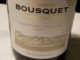 Image of a bottle of Domaine Bousquet Sparkling Wine Brut