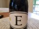 Image of a bottle of Locations Wine E5