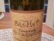 image of a bottle of 2016 Michel Chapoutier Domaine de Bila-Haut L'esquerda