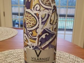 Image of a bottle of NV Vilarnau Brut Reserva