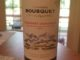 Image of a bottle of 2017 Domaine Bousquet Gran Cabernet Sauvignon