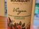 Image of a bottle of 2019 Domaine Bousquet Virgen Cabernet Sauvignon