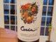 Image of a bottle of 2018 Domaine Bousquet Gaia Cabernet Franc